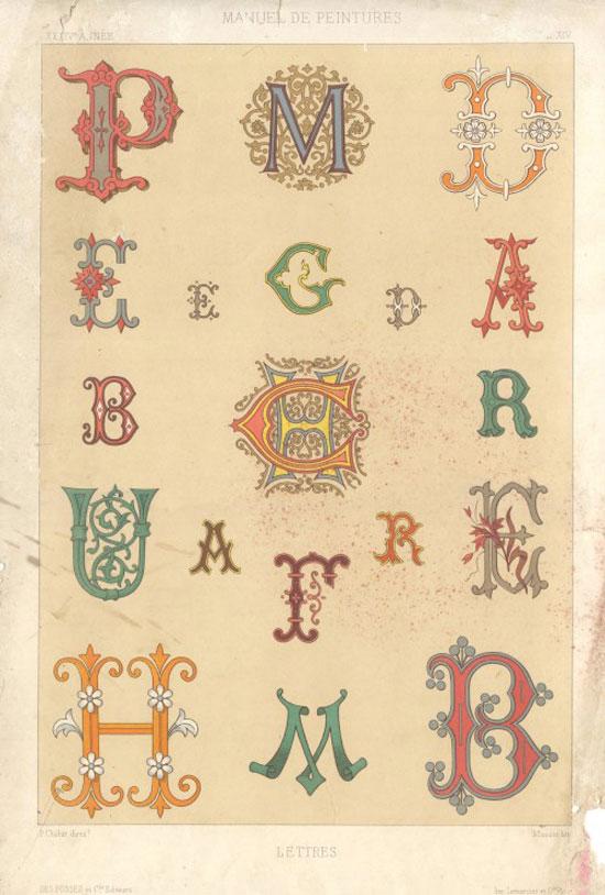 1882 Caps Vintage Typography Design