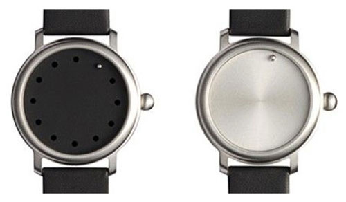 Futuristic and stylish watch concepts 32 examples for Magnetic watches