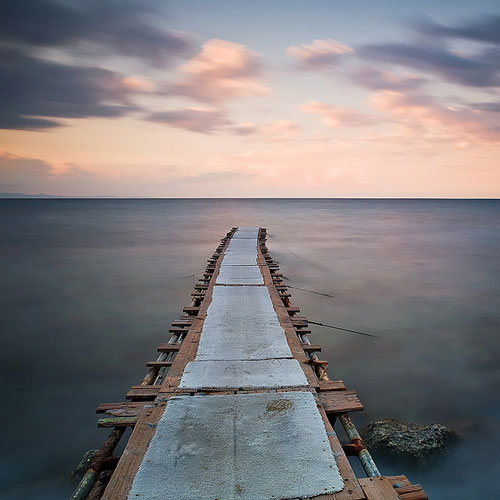 Protaras - Relaxing Waterscapes Photography