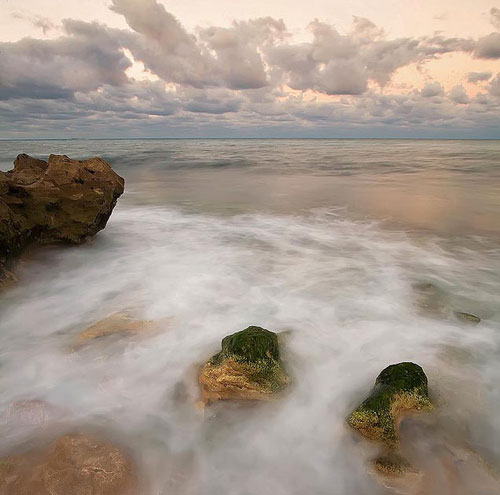 Jupiter, FL - Relaxing Waterscapes Photography