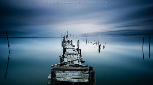 Timeless - Relaxing Waterscapes Photography