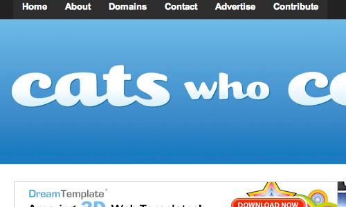 Cats Who Code : Blog Untuk Web Development Yang Perlu Anda Kunjungi
