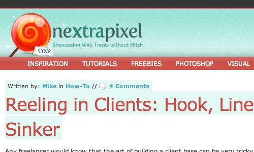 Oneextrapixel : Blog Untuk Web Development Yang Perlu Anda Kunjungi