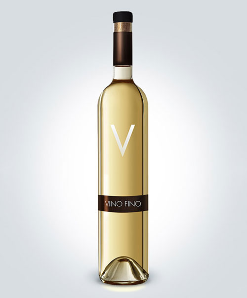Vino Fino Package Design Inspiration