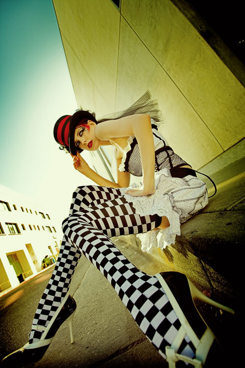 Pinar Eris Collection-Dreamer woman photography