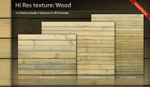 Texture Wood Pack 01 by *ncrow