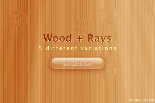 Wood + Rays by yc