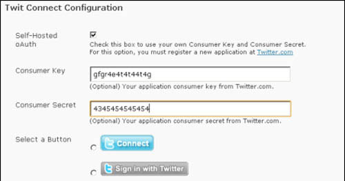 twitconnect wordpress plugin