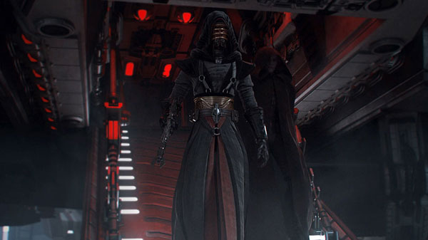 Sith Inquisitor