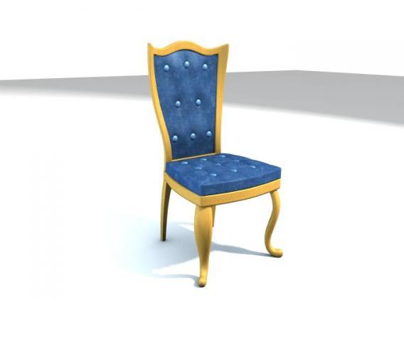 Free 3D Furniture Models Available For Download : Leather chair in LWO format from www.designyourway.net size 568 x 480 jpeg 25kB