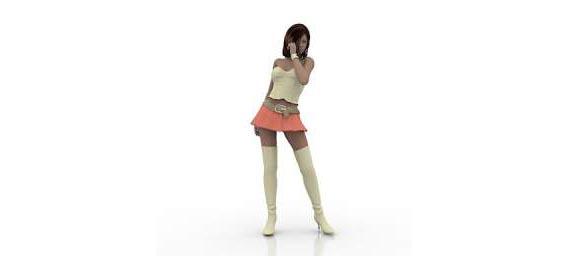 Основные примеры использования данных моделей это: 3D визуализация...
