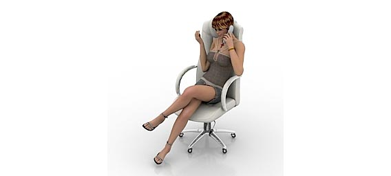 Sketchup Dc Furniture скачать
