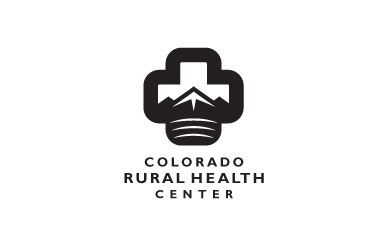 Colorado Rural Health Center 2 logo