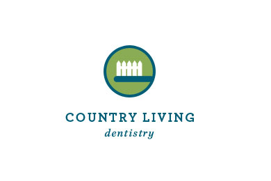 country living dentisty logo
