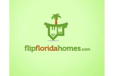flip florida homes logo