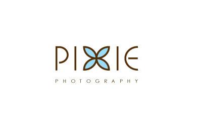 Pixie Photography logo