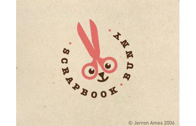 Scrapbook logo