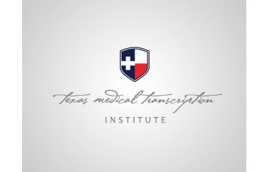 Texas Medical Transcription Institute logo