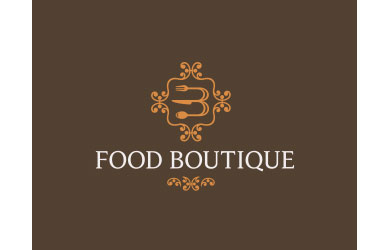 food boutique logo