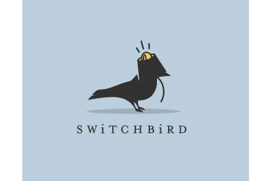 switchbird logo