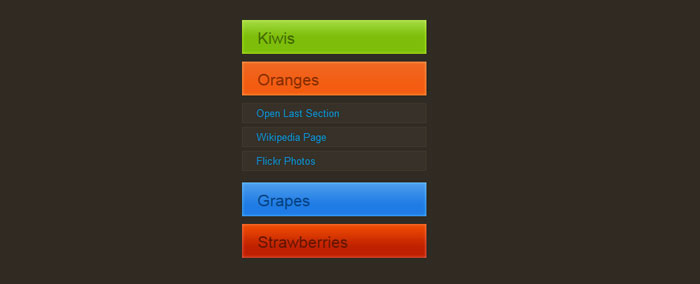 how to make slider in css