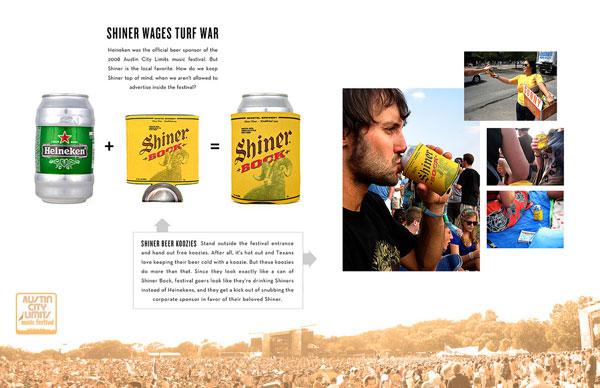 28118536888 Ideas de publicidad: 500 anuncios creativos y divertidos