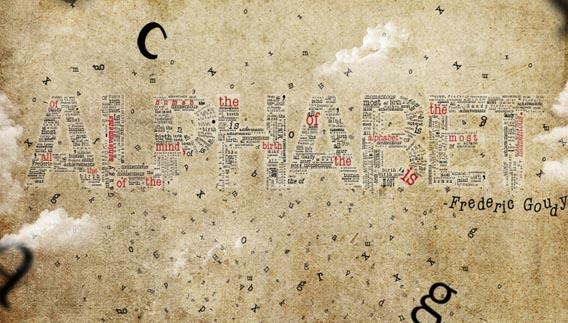 dise��o de tipografias en ph