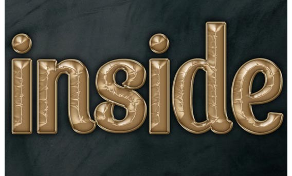 Photoshop Typography Tutorials (80 Ways To Create Cool Text