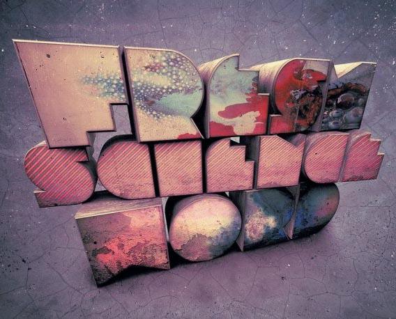tipografia dise��o