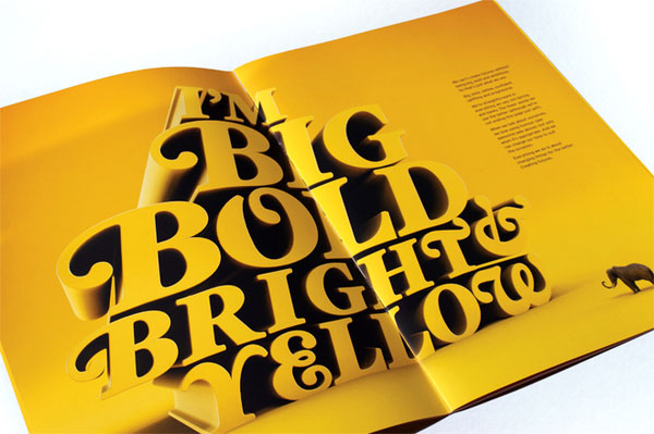ASB Brand Relaunch 2 Print Design Inspiration