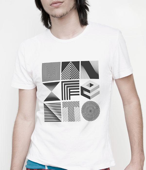Manifesto 2 Print Design Inspiration