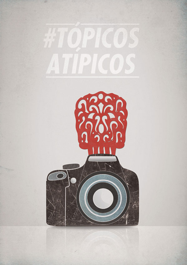 topicosatpicos 3 Print Design Inspiration