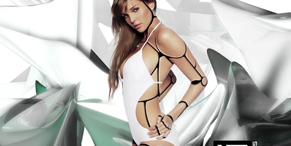 making-of-a-sexy-humanoid 91 Photoshop Photo Manipulation Tutorials: Become A Pro