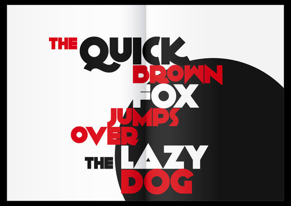 Kilogram Free Headline Bold Font available for Download