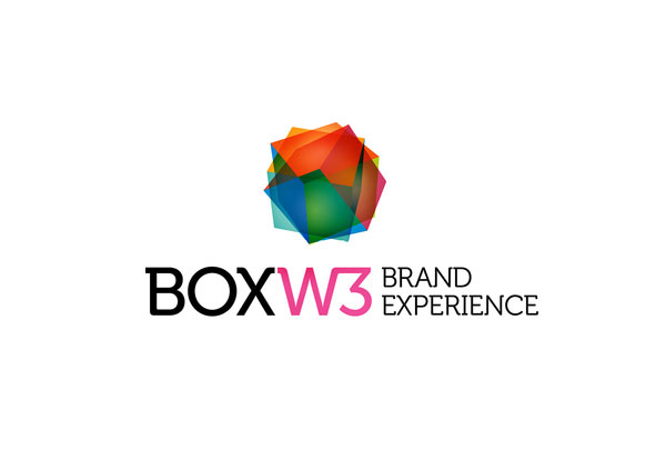 Box W3 | Visual Identity Brazilian Designer Inspiration