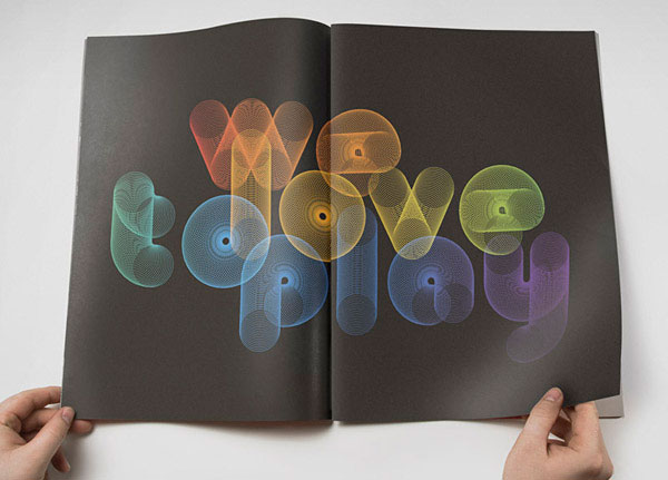 Slinkytype by British Designers