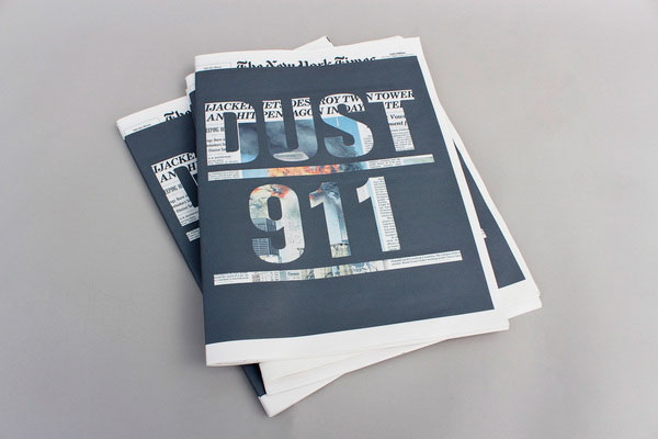 DUST 911 by British Designers