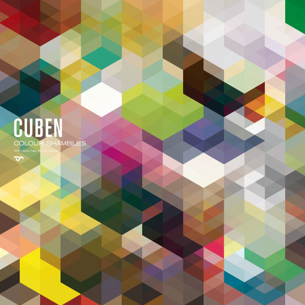 CUBEN by British Designers