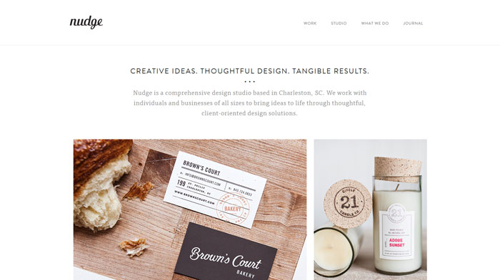The Importance Of Clean Website Design With Examples