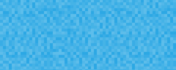 Bit Tile BlueColorful Colorful Free Seamless Tileable Pattern