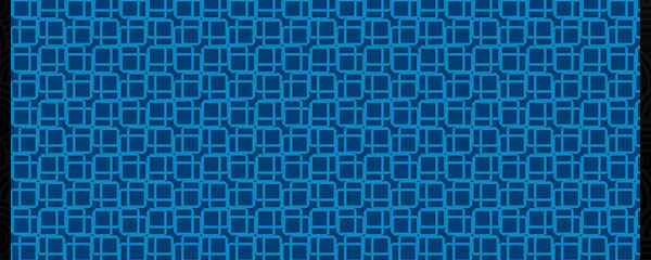 Blue Squares Colorful Free Seamless Tileable Pattern