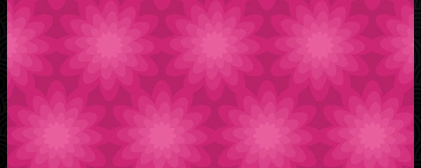 Pink Floral Colorful Free Seamless Tileable Pattern