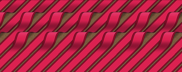 Red Hallway Runners Colorful Free Seamless Tileable Pattern