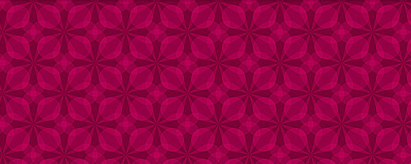 Ruby Soft Colorful Free Seamless Tileable Pattern
