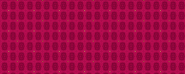 ruby Colorful Free Seamless Tileable Pattern