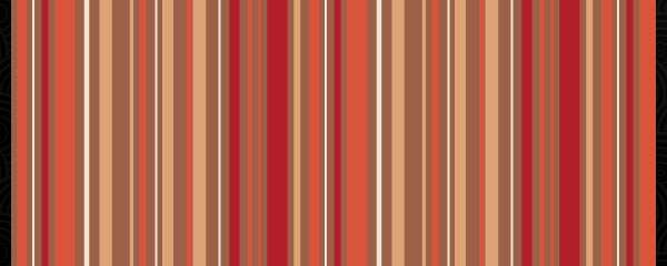 Warm Stripes Colorful Free Seamless Tileable Pattern