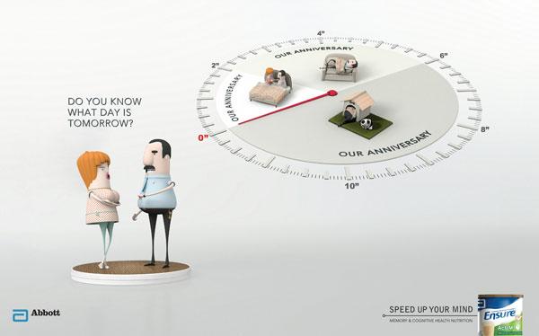 Acelere su mente Ideas publicitarias: 500 anuncios creativos y divertidos