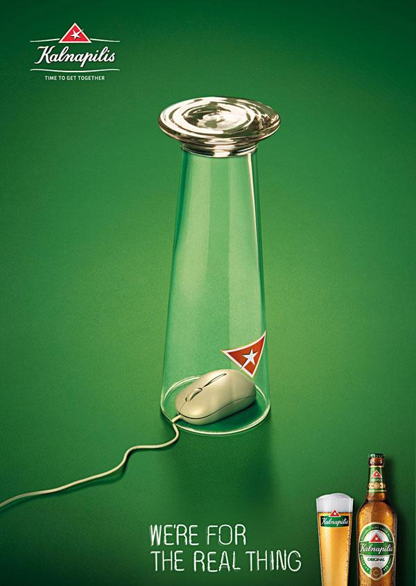 """Ideas publicitarias """"para la realidad"""": 500 anuncios creativos y geniales"""