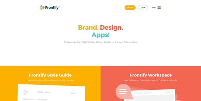 frontify.com