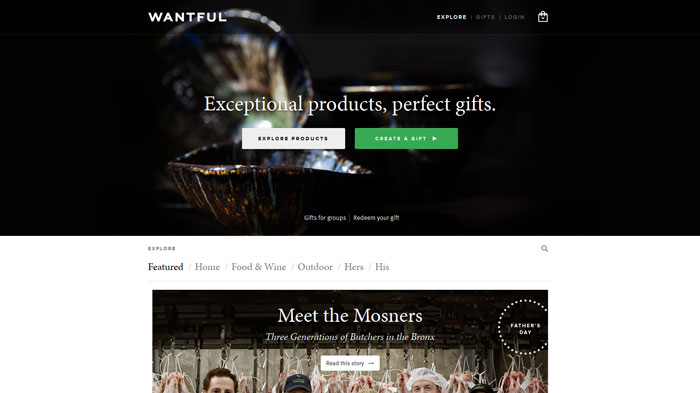wantful.com